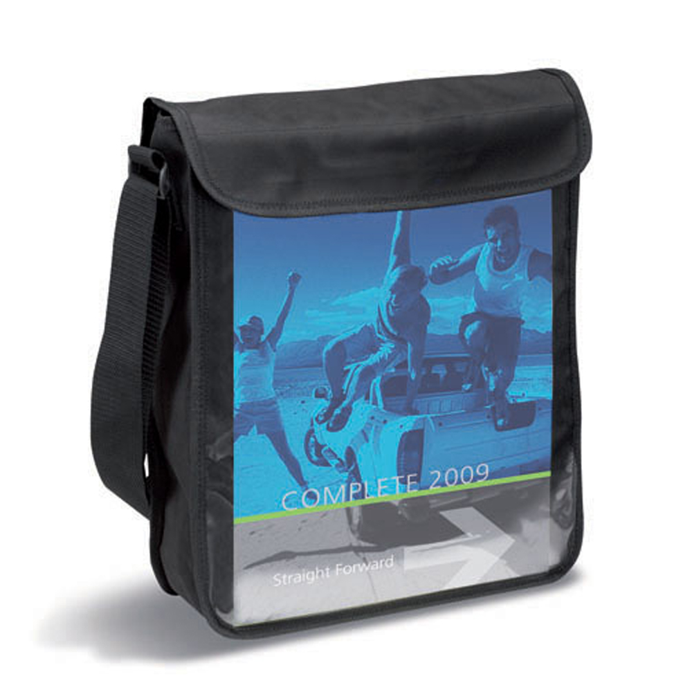 GP Briefcase 12