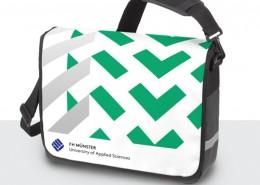GP Briefcase 18