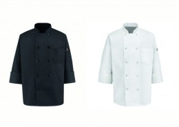 GP Cook Uniform 1