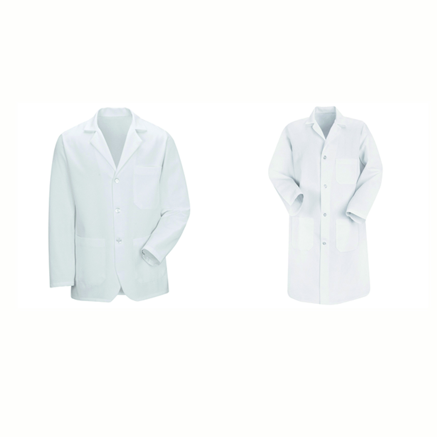 GP Doctor Uniform 1