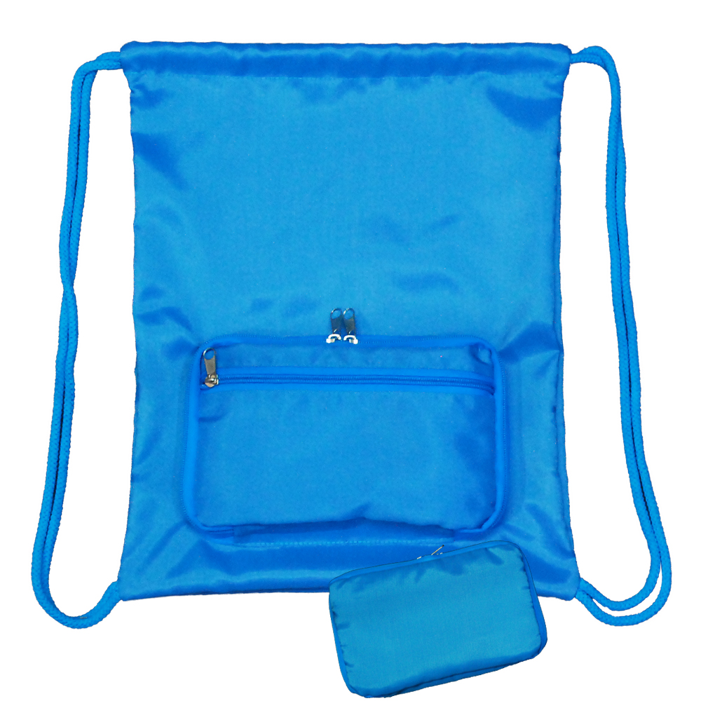 GP Drawstring Bag 10