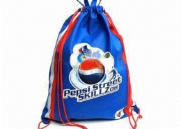GP Drawstring Bag 3