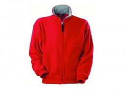 GP Fleece Jacket 1