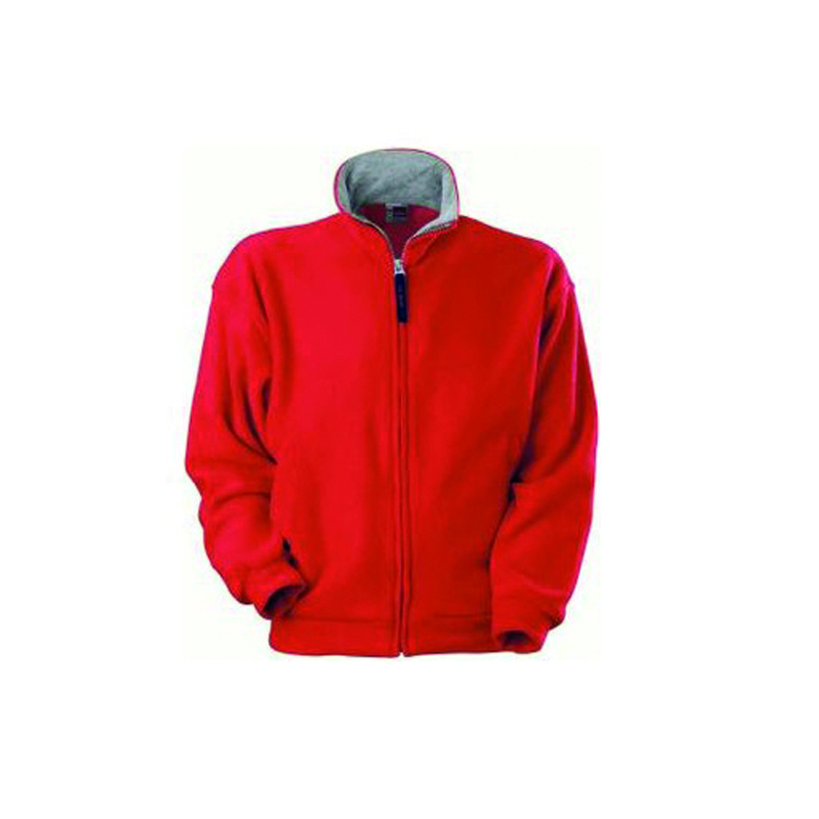 GP Fleece Jacket 1