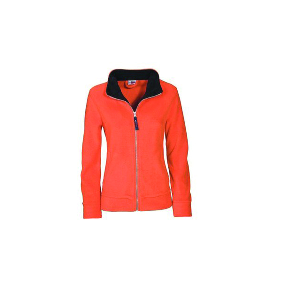 GP Fleece Jacket 2