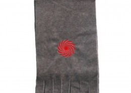 GP Fleece Scarf 1
