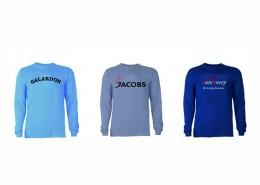 GP Long Sleeve Basic Tshirt 1