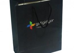 GP Paper Bag 1