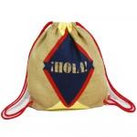 GP Drawstring Bag 1