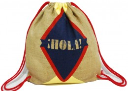 GP Drawstring Bag 1